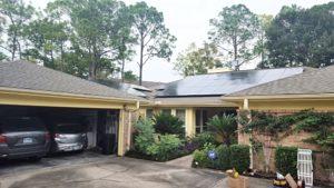 Residential Solar system Intallers